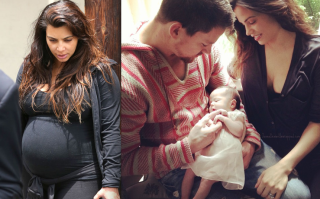 Baby Boom – The Tatum Baby VS The Kimye Baby