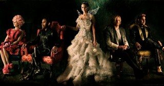 The Hunger Games: Catching Fire IS COMING SO QUICKLY!!